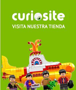 Tienda Curiosite