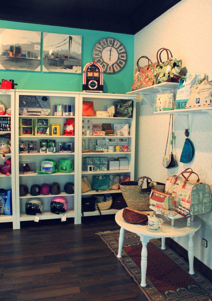 Las Mejores Tiendas De Regalos Originales De Malasaña Blog