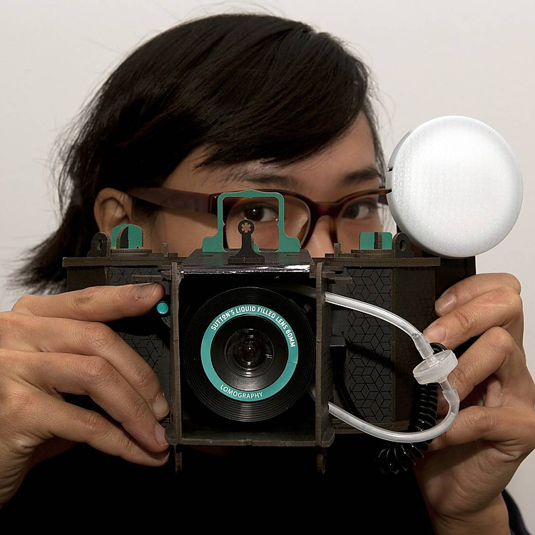Los cinco mejores regalos para fotógrafos