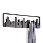 Skyline Multi Hook Clothes Rack