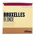 Bruxelles Blonde Beer Making Mix