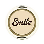 """Smile"" Lens Cap Retro"