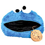 Cookie Monster Cushion