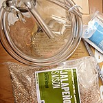 Jalapeno Saison Beer Making Kit