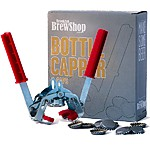 Bottle Capper - 50 Caps