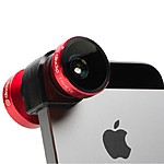 Olloclip iPhone 5 Lens System