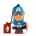 Capitan America 8GB USB Flash Drive