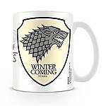 Game of Thrones Mug Stark