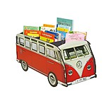 Volkswagen Camper Van Book Caddy