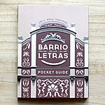 Pocket Guide to Barrio de las Letras