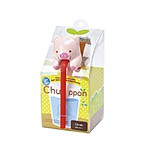 """Chuppon"" Pig Self-Watering Pot"