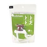Potman DIY Grow Kit White