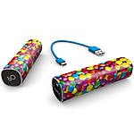 Smartoools Mini Stick Portable Charger Colors