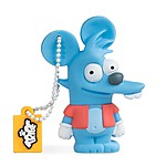 8GB Itchy Simpson USB Flash Drive