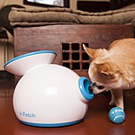 iFetch Automatic Pet Toy Launcher