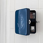 Anchor First Aid Box