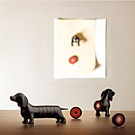 Dachshund Magnets