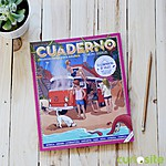 CUADERNO Blackie Books, vol. 4