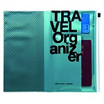 TRAVEL KIT Travel organizer