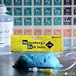 Heisenberg Bath Salts