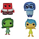 Inside Out POP! Vinyl Figures