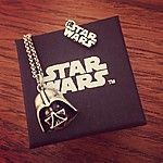 Star Wars Pendants