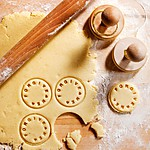 Customisable Cookie Stamper