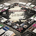 Game of Thrones Board Game Monopoly