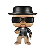 Breaking Bad POP! Vinyl Figures