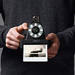 I-1 Instant Camera by Impposible