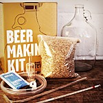 Grapefruit Honey Ale Beer Making Kit