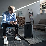 Bluesmart One Luggage