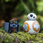 BB-8 Droid with Force Band