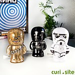 Star Wars Bebots