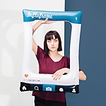 Inflaframe Inflatable Photo Frame