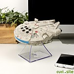 Millenium Falcon Star Wars iHome Bluetooth Speaker