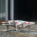 Star Wars X-WING Drone Collectors Box