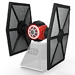 Tie Fighter Star Wars iHome Bluetooth Speaker