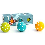"""Boing Boing"" Colorful Bouncy Balls"