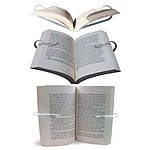 'Gimble' Book Holder