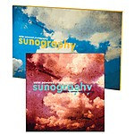 'Sunography' Photosensitive Paper and Fabric
