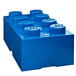 Large LEGO Storage Rectangular Block