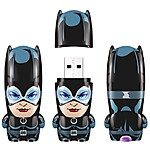 8GB USB Catwoman mimobot