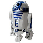 Hub USB de Star Wars R2D2