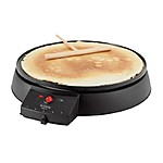 DomoClip Crepes Maker