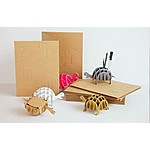 Little Cardboard Turtle by Stange Design