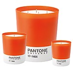 Large-sized Pantone Candle