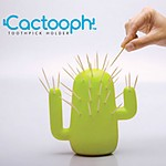 Cactoooph Toothpick holder