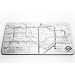 Pocket Map of the London Tube