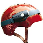Helmet Video Camera